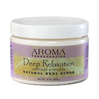 Abra Therapeutics Testradír, Mély relaxáció 10 Oz