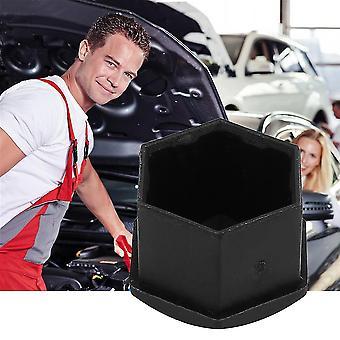 20pcs 17mm Tomada especial Roda do carro Auto Hub Cobertura exterior de parafuso protetor externo