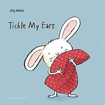 Tickle My Ears 1 Little Rabbit