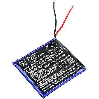 Wireless Headset Battery for JBL P433638 Synchros E50BT CS-JBE500SL 3.7V 570mAh