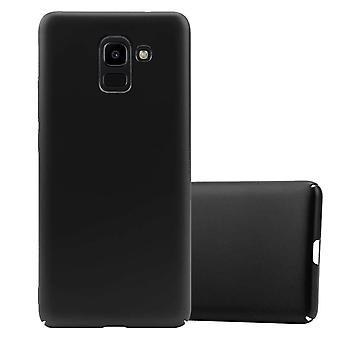Case for Samsung Galaxy J6 2018 Hard Cover Case - Phone Case - Case - ultra slim