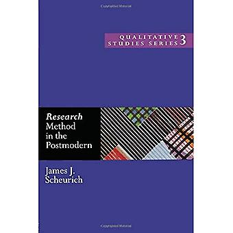 Research Method in the Postmodern