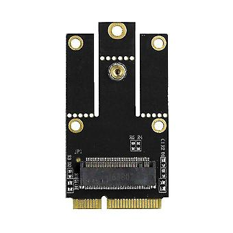 Ngff zu Mini PCI-e Konverter Adapter für M.2 Wifi Wlan Bluetooth Karte