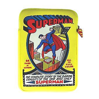 Superman Tablet Sleeve