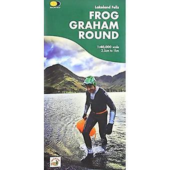 Frog Graham Round (Challenge Maps)