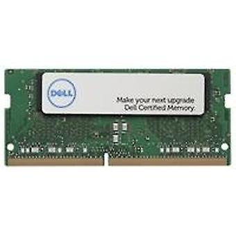 DELL A9206671, 8 GB, 1 x 8 GB, DDR4, 2666 MHz, Grün