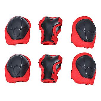 6pcs Kids Knee Pad Elbow Pads Toddler Protection Gear
