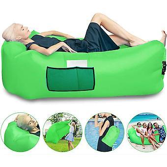 Beach Air Sofa Lazy Sofa, Stable, Comfortable, Convenient And Durable