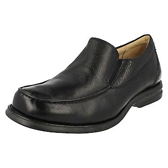 Mens Anatomic Slip On Shoes Bernardo