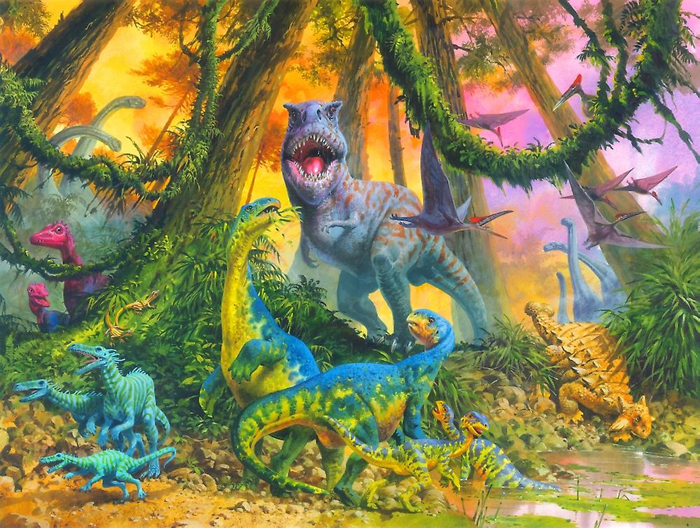 фотографировать приключения с динозаврами картинки углу