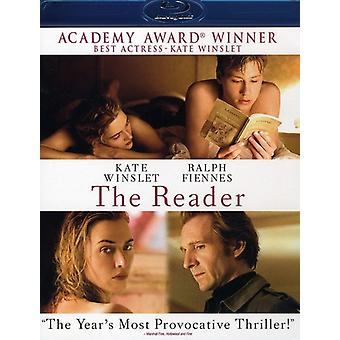 Leser [BLU-RAY] USA import