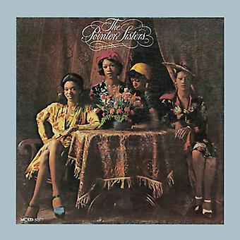 Pointer Sisters - Pointer Sisters [CD] USA import