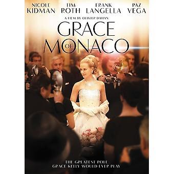 Importer des USA de Grace de Monaco [DVD]