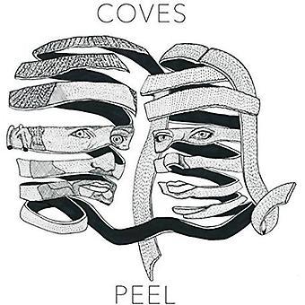 Coves - Peel [Vinyl] USA import