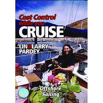 Cost Control While You Cruise [DVD] USA import