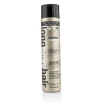 Sexy Hair Concepts Long Sexy Hair Luxurious Detangling Conditioner - 300ml/10.1oz