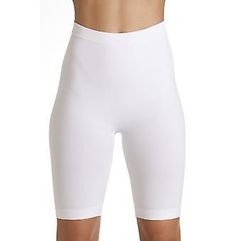 Камиль женский белый Seamfree Shapewear управления бедра стройнее поддержки трусы