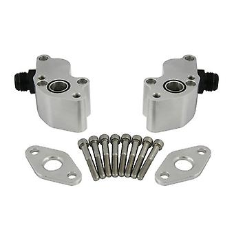 Moroso 63615 Water Pump Adapter Kit for LS Engine