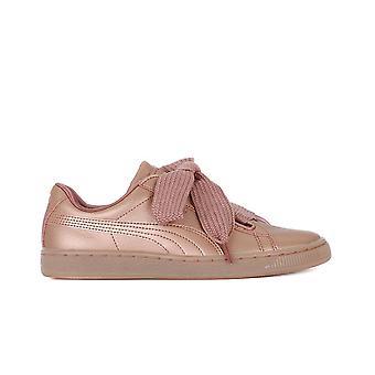 Puma kurv hjerte kobber 36546301 universal alle år kvinder sko