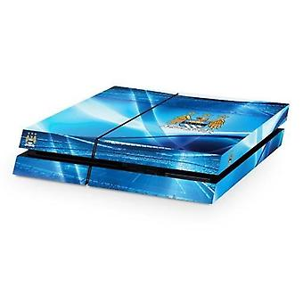 Official Manchester City FC - PlayStation 4 Console Skin - PS4
