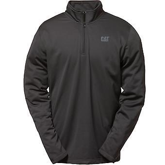 Caterpillar C1499009 FLEX LAYER QUARTER ZIP / Mens Sweatshirts