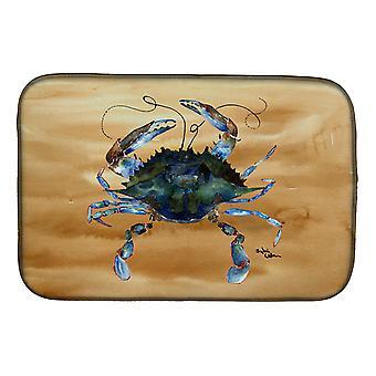 Carolines skatter 8159DDM krabbe rett tørke Mat