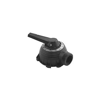 Pentair 77704-0104 Plug & Cover Assembly for StaRite WC112-148/A MultiPort Valve