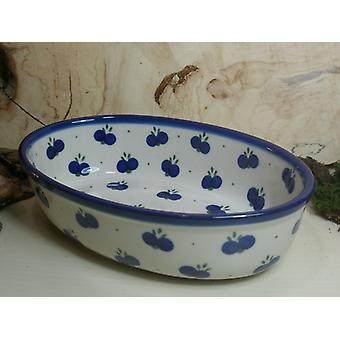 Casserole, 21 x 13 x 4 cm, 22 tradition, ceramic crockery - BSN 19987