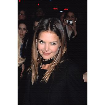 Katie Holmes At 100Th Episode Of DawsonS Creek At Museum Of Television & Radio Ny 2192002 By Cj Contino Celebrity