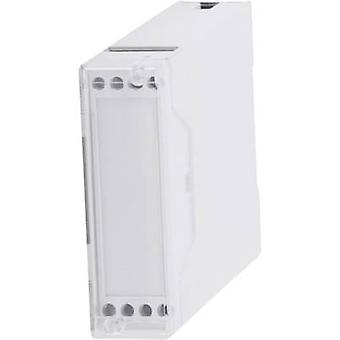 Bopla COMBINORM CN 22 AK combo standard hölje täcka (klar) 22,5 x 75 x 109,5 akrylnitril butadien styren grå-vit (RAL 7035) 1 st (s)