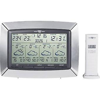 TFA Dostmann Tempus 35.5046.IT SAT weather station Forecasts for 4 days