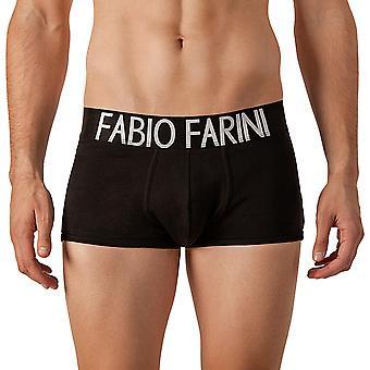 95% cotone boxer shorts maschile, nel classico set di quattro