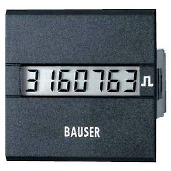 Bauser 3811/008.2.1.1.0.2-001 Digital pulse counter type 3811