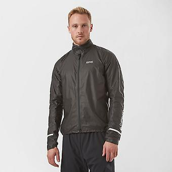 New Gore Men's C5 GORE-TEX Shakedry 1985 Insulated Jacket Black