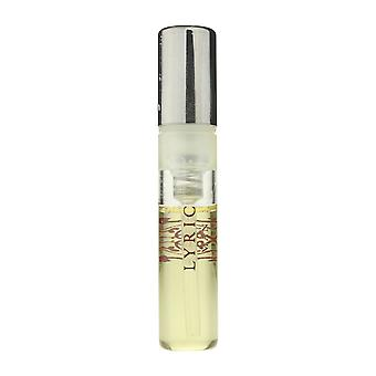 Amouage 'Lírica' Eau De Parfum Spray por frasco de 0,05 oz de homem (Fórmula Original)