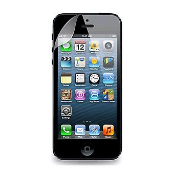 Technocel Screen Protectors and Anti-Glare Protector for Apple iPhone 5 - Clear
