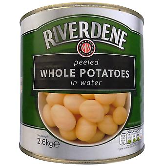 Riverdene Peeled New Potatoes in Water