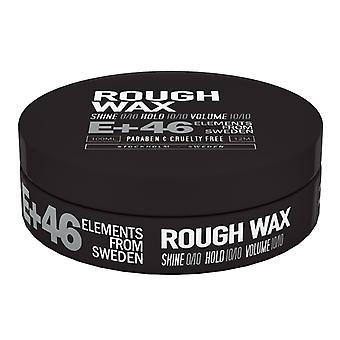 E 46 Rough WAX 100ML