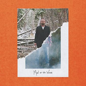 Timberlake*Justin - Man of the Woods [Vinyl] USA import