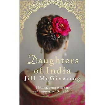 Daughters of India by Jill McGivering - 9780749021825 Book