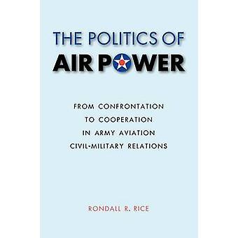 La politique de la force aérienne - de la Confrontation à la coopération dans l'armée