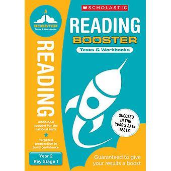 Läsning Pack - år 2 av Charlotte Raby - 9781407168487 bok