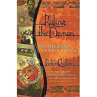 Rijden de Demon: op de weg in West-Afrika (vereniging van schrijvers en schrijven programma's Award voor duidelijkste)