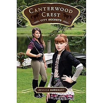 City Secrets (Canterwood Crest Series #9)