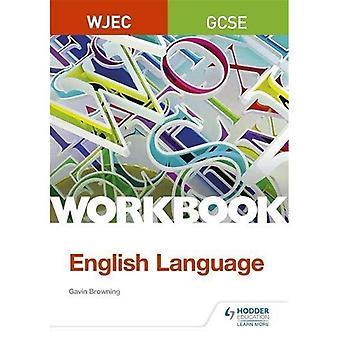 WJEC GCSE engelsk arbeidsbok