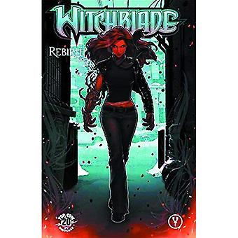 Witchblade gjenfødelse Volume 1 TP