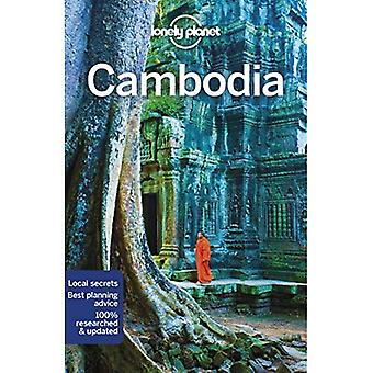 Lonely Planet Cambodge