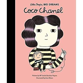 Lite folk, stora drömmar: Coco Chanel