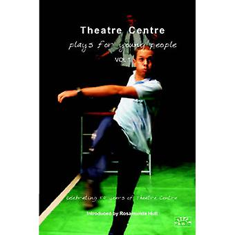 Theatre Centre - Plays for Young People - Celebrating 50 Years of Thea