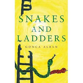 Schlangen und Leitern